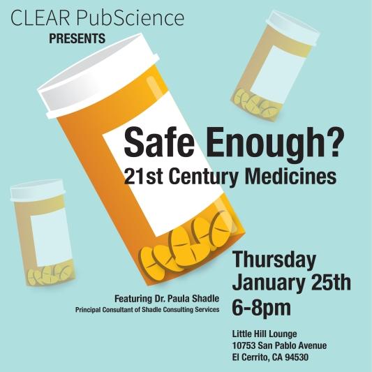 Pub Science medicine safety_no mention