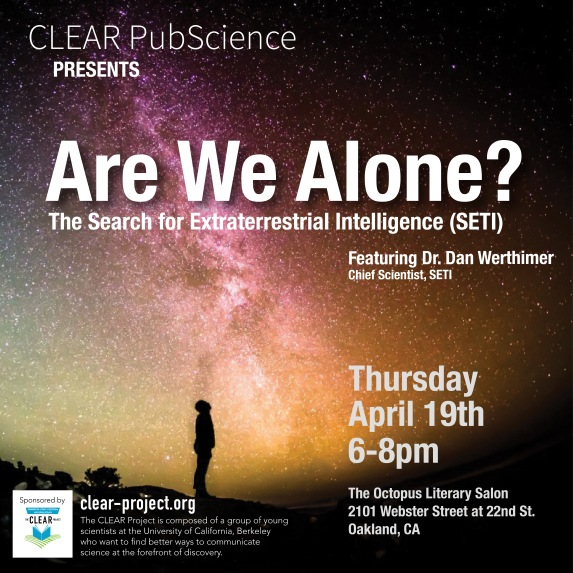 Pub Science SETI