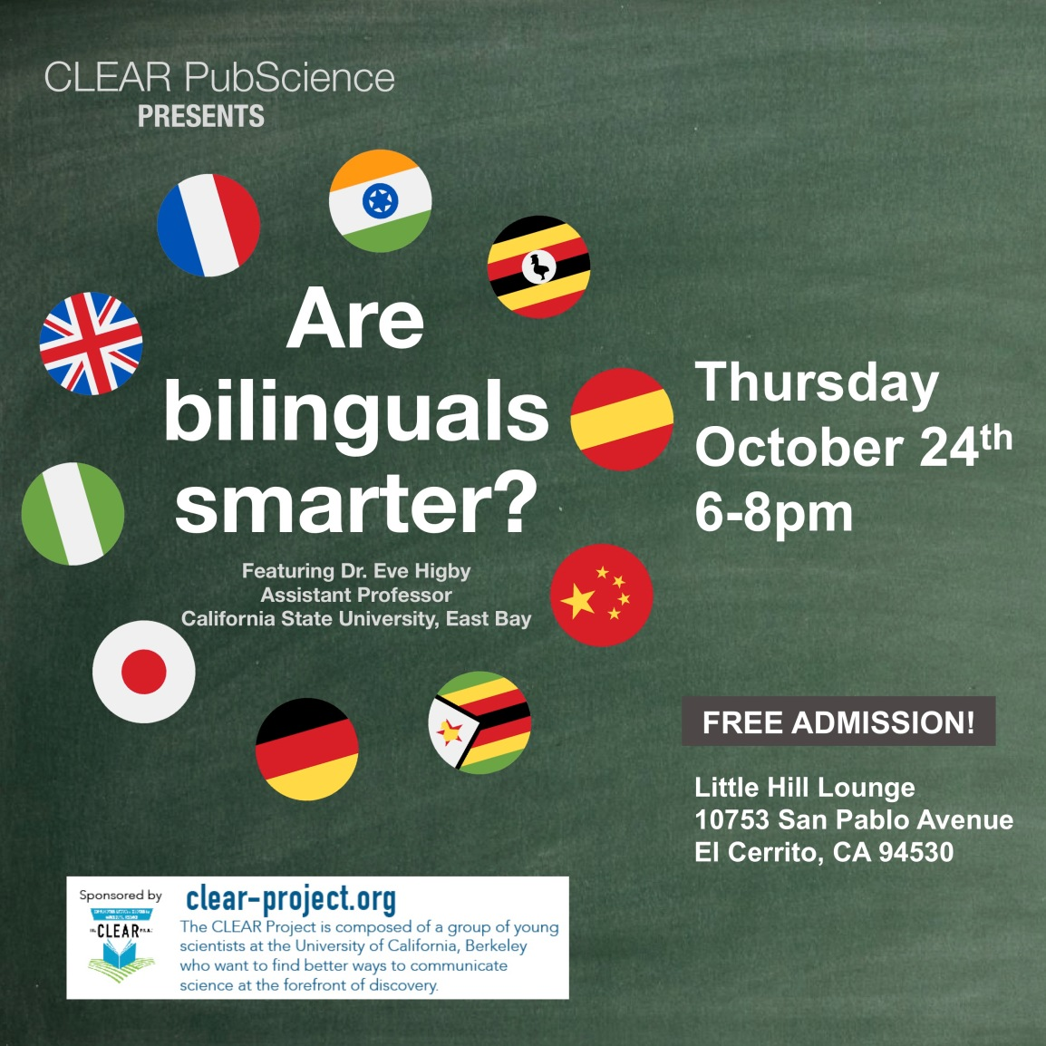 Are bilinguals smarter?